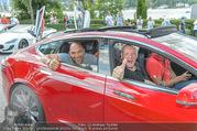 Sportwagenfestival - Velden - So 19.06.2016 - Cyril RADLHER, Gary HOWARD21