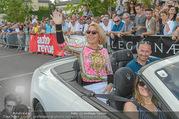 Sportwagenfestival - Velden - So 19.06.2016 - Emese HUNYADI29