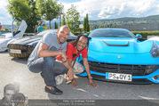 Sportwagenfestival - Velden - So 19.06.2016 - Cyril RADLHER, Greg BANIS (hot chocolate)3