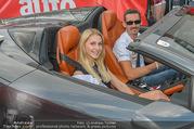 Sportwagenfestival - Velden - So 19.06.2016 - Katja Verena BIECHE (Miss K�rnten)30
