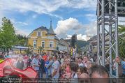 Sportwagenfestival - Velden - So 19.06.2016 - Zuschauermassen, Menschen, Publikum33