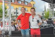 Sportwagenfestival - Velden - So 19.06.2016 - Heribert KASPER, Gery RICHTER37