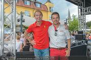 Sportwagenfestival - Velden - So 19.06.2016 - Heribert KASPER, Gery RICHTER38