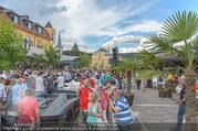 Sportwagenfestival - Velden - So 19.06.2016 - Zuschauermassen, Menschen, Publikum39