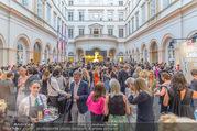 Leading Ladies Award - Palais Niederösterreich - Di 21.06.2016 - G�ste, Publikum, Zuschauer, �bersichtsfoto1