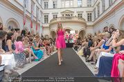 Leading Ladies Award - Palais Niederösterreich - Di 21.06.2016 - Modenschau105