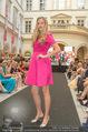 Leading Ladies Award - Palais Niederösterreich - Di 21.06.2016 - Modenschau106