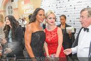 Leading Ladies Award - Palais Niederösterreich - Di 21.06.2016 - Cathy LUGNER, Barbara BECKER110