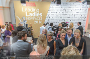 Leading Ladies Award - Palais Niederösterreich - Di 21.06.2016 - Interviews, Fotowand116