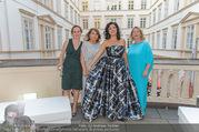 Leading Ladies Award - Palais Niederösterreich - Di 21.06.2016 - 119