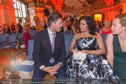 Leading Ladies Award - Palais Niederösterreich - Di 21.06.2016 - Anna NETREBKO, Daniel SERAFIN127