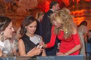 Leading Ladies Award - Palais Niederösterreich - Di 21.06.2016 - Sophie KARMASIN, Jeanine SCHILLER137