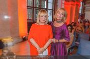 Leading Ladies Award - Palais Niederösterreich - Di 21.06.2016 - Patricia RIEKEL, Dagmar KOLLER152