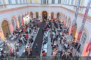 Leading Ladies Award - Palais Niederösterreich - Di 21.06.2016 - Zuschauer, G�ste, Publikum au�en154