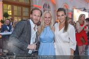 Leading Ladies Award - Palais Niederösterreich - Di 21.06.2016 - Oliver und Daria AUSPITZ, Dora VARRO158