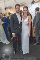 Leading Ladies Award - Palais Niederösterreich - Di 21.06.2016 - Julia FURDEA mit Freund Christian48