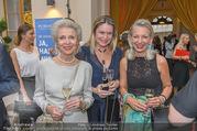 Leading Ladies Award - Palais Niederösterreich - Di 21.06.2016 - Silvia EISENBURGER-KUNZ, Raphaela VALLON, Martina FASSLABEND49