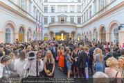 Leading Ladies Award - Palais Niederösterreich - Di 21.06.2016 - G�ste, Publikum, Zuschauer, �bersichtsfoto54