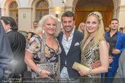 Leading Ladies Award - Palais Niederösterreich - Di 21.06.2016 - Marika LICHTER, Mike GALELI, Silvia SCHNEIDER56