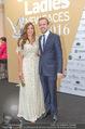 Leading Ladies Award - Palais Niederösterreich - Di 21.06.2016 - Niki FELLNER mit Freundin Valeria66