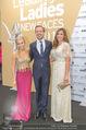 Leading Ladies Award - Palais Niederösterreich - Di 21.06.2016 - Jenny FELLNER, Niki FELLNER mit Freundin Valeria67