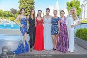 Miss Austria 2016 - Casino Baden - Do 23.06.2016 - DAGI, GRILL, SCHACHERMAYER, DUHOVICH, REILER, FURDEA, BOENISCH1