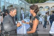 Miss Austria 2016 - Casino Baden - Do 23.06.2016 - Manfred BAUMANN, Micaela SCH�FER109