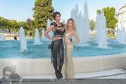 Miss Austria 2016 - Casino Baden - Do 23.06.2016 - Wendy NIGHT,  Micaela SCH�FER114