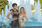 Miss Austria 2016 - Casino Baden - Do 23.06.2016 - Wendy NIGHT,  Micaela SCH�FER115
