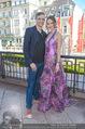 Miss Austria 2016 - Casino Baden - Do 23.06.2016 - Michael STEINOCHER, Julia FURDEA12