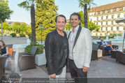 Miss Austria 2016 - Casino Baden - Do 23.06.2016 - Gregor GLANZ, Ray WATTS128