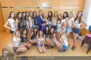 Miss Austria 2016 - Casino Baden - Do 23.06.2016 - Kandidatinnen backstage162