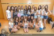 Miss Austria 2016 - Casino Baden - Do 23.06.2016 - Kandidatinnen backstage163