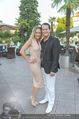 Miss Austria 2016 - Casino Baden - Do 23.06.2016 - Gregor GLANZ mit Freundin Daniela164