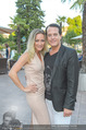 Miss Austria 2016 - Casino Baden - Do 23.06.2016 - Gregor GLANZ mit Freundin Daniela165
