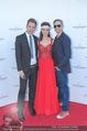 Miss Austria 2016 - Casino Baden - Do 23.06.2016 - Clemens TRISCHLER, Silvia SCHACHERMAYER, Michael STEINOCHER2