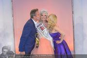 Miss Austria 2016 - Casino Baden - Do 23.06.2016 - Miss Austria Dragana STANKOVIC, Alfons HAIDER, Silivia SCHNEIDER488
