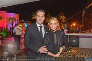 Miss Austria 2016 - Casino Baden - Do 23.06.2016 - HC Heinz Christian STRACHE mit Freundin Philippa BECK502