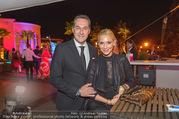 Miss Austria 2016 - Casino Baden - Do 23.06.2016 - HC Heinz Christian STRACHE mit Freundin Philippa BECK504