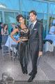 Miss Austria 2016 - Casino Baden - Do 23.06.2016 - Micaela SCH�FER mit Freund Felix STEINER58