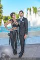 Miss Austria 2016 - Casino Baden - Do 23.06.2016 - Micaela SCH�FER mit Freund Felix STEINER60