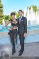Miss Austria 2016 - Casino Baden - Do 23.06.2016 - Micaela SCH�FER mit Freund Felix STEINER61