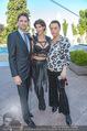 Miss Austria 2016 - Casino Baden - Do 23.06.2016 - Micaela SCH�FER mit Freund Felix STEINER, Julian FM ST�CKEL69
