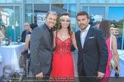 Miss Austria 2016 - Casino Baden - Do 23.06.2016 - Manfred BAUMANN, Mike GALELI, Silvia SCHACHERMAYER82