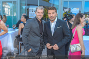 Miss Austria 2016 - Casino Baden - Do 23.06.2016 - Manfred BAUMANN, Mike GALELI84