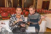 Miss Austria 2016 - Casino Baden - Do 23.06.2016 - Julian FM ST�CKEL, Liiliana KLEIN86