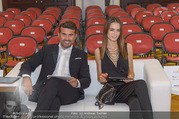 Miss Austria 2016 - Casino Baden - Do 23.06.2016 - Mike GALELI, Annika GRILL93