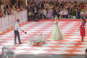 Fete Imperiale - Spanische Hofreitschule - Fr 24.06.2016 - Daniela FALLY bei Baller�ffnung mit G�nsen115