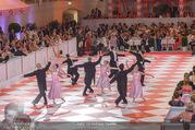 Fete Imperiale - Spanische Hofreitschule - Fr 24.06.2016 - Baller�ffnung, Tanzpaare, Einzug123