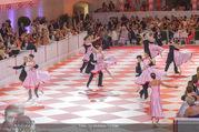 Fete Imperiale - Spanische Hofreitschule - Fr 24.06.2016 - Baller�ffnung, Tanzpaare, Einzug124